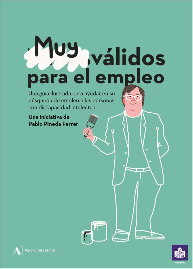 Portada Guía Pablo Pineda