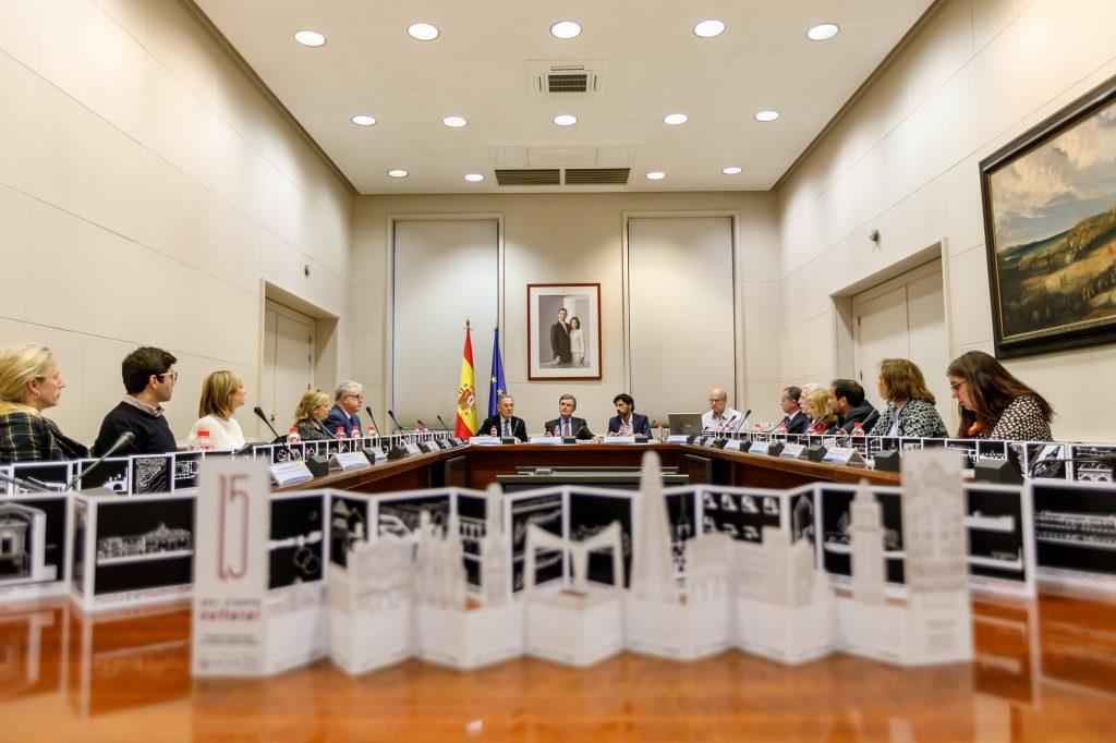 Patrimonio histórico en Andalucía