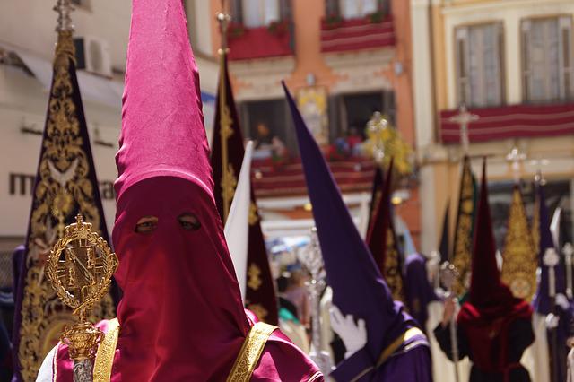 empleo-semana-santa-andalucia malaga