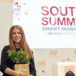 Hoop Carpool, startup ganadora de South Summit Málaga