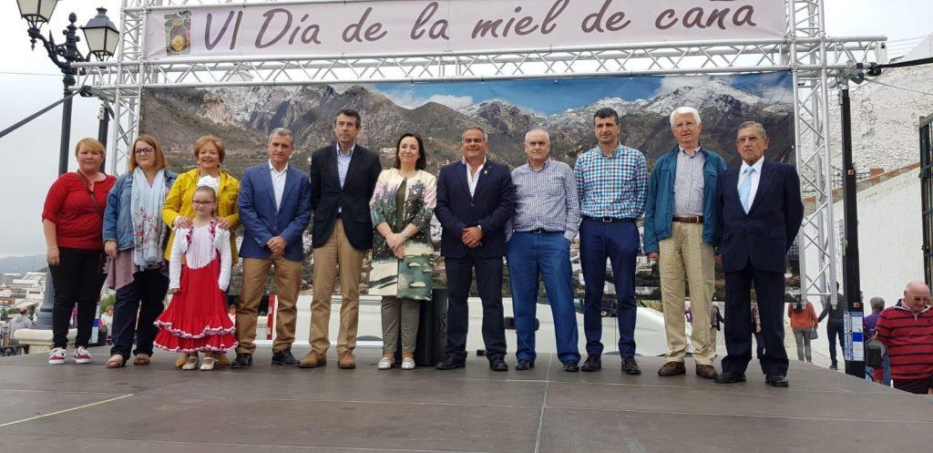 Miel de Caña: única fábrica de Europa en Málaga