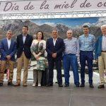 Málaga cuenta con la única fábrica de miel de caña de Europa