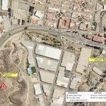 Fomento cede al Ayuntamiento de Benahadux la titularidad de un tramo de la carretera N-340a