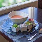 Gazpacho andaluz: cómo preparar este plato típico del verano