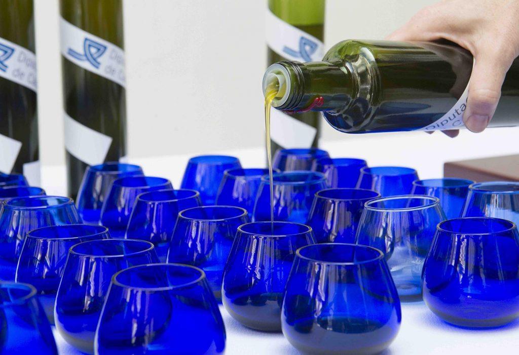 mejor aceite oliva extra virgen saludable provincia de Cádiz