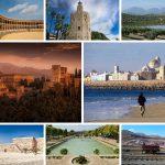 ¿Por qué tienes que visitar Andalucía?