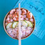 El concepto de comida saludable de Mahalo Poké llega a Cádiz