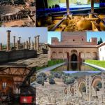 Lugares que tienes que visitar en Andalucía si te gusta la Historia