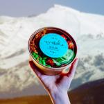 El restaurante de poké más alto de Europa inicia temporada en Sierra Nevada