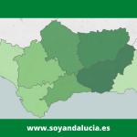 ¿Qué partidos andalucistas-nacionalistas existen en Andalucía?