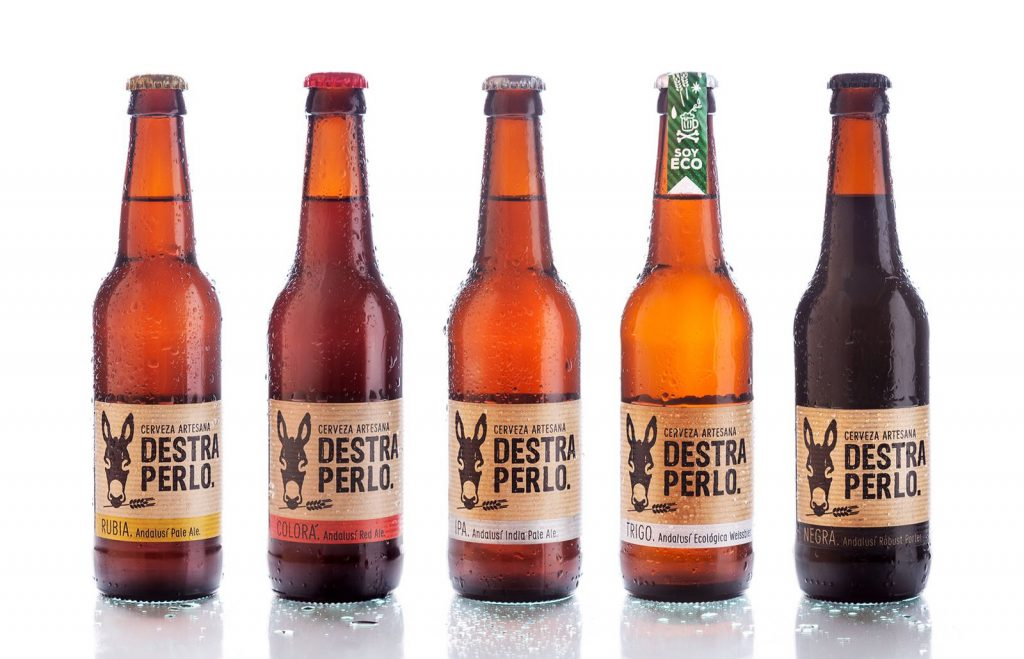 Cervezas artesanas en Cádiz: Cervezas Destraperlo | Soy Andalucía