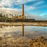 Faro de Chipiona: más de 150 años como faro aeromarítimo