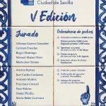 Premio de Relatos Cortos Ciudad de Sevilla: convocada la 5ª edición del cartamen